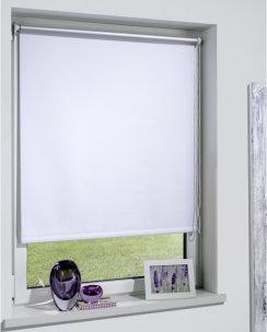 thermo verdunkelungsrollo sch tzt vor hitze und licht. Black Bedroom Furniture Sets. Home Design Ideas