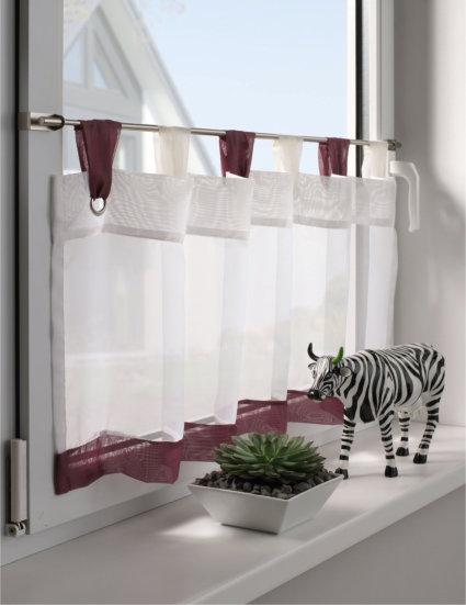gardinenstange zum klemmen vorh nge ohne bohren. Black Bedroom Furniture Sets. Home Design Ideas